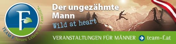 TEAM.F Österreich Veranstaltungen
