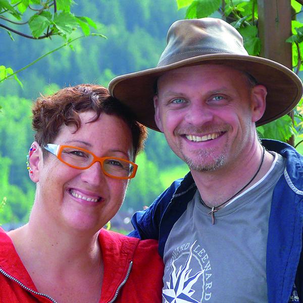 Bernhard & Petra Regl