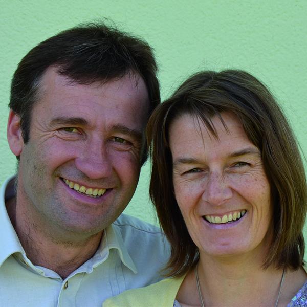 Herbert & Sieglinde Holzinger
