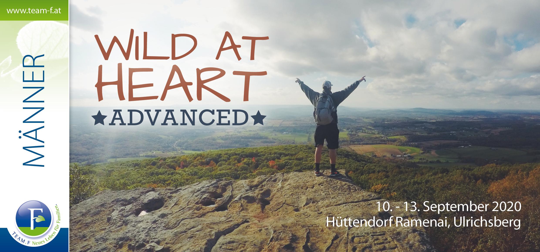 Wild at Heart - Advanced