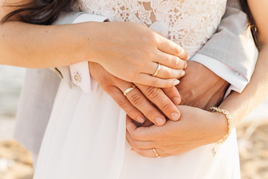 Wie die Ehe auf Dauer gelingen kann