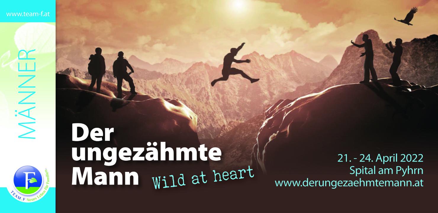 Der ungezähmte Mann - Wild at Heart