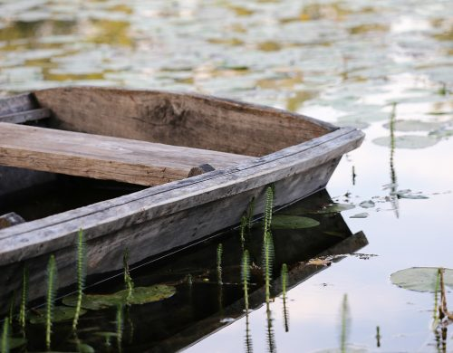wooden-boat-4395855_1280